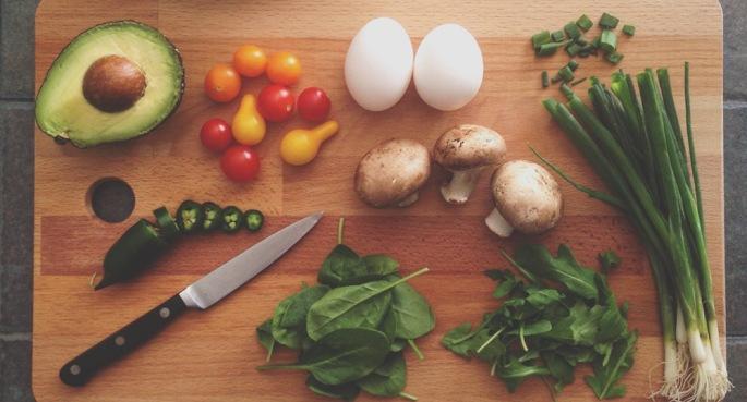 cooking from scratch, food prep, food preparation, organic food, cooking, vegetables, vegetarian cooking, ingredients