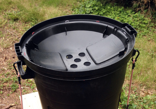rain barrel, rainwater, rainwater collection, DIY rain barrel