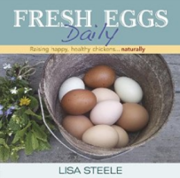 Fresh Eggs Daily
