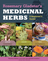 Gladstar Medicinal Herbs