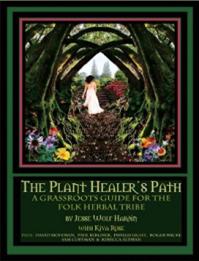 Plant Healer's Path